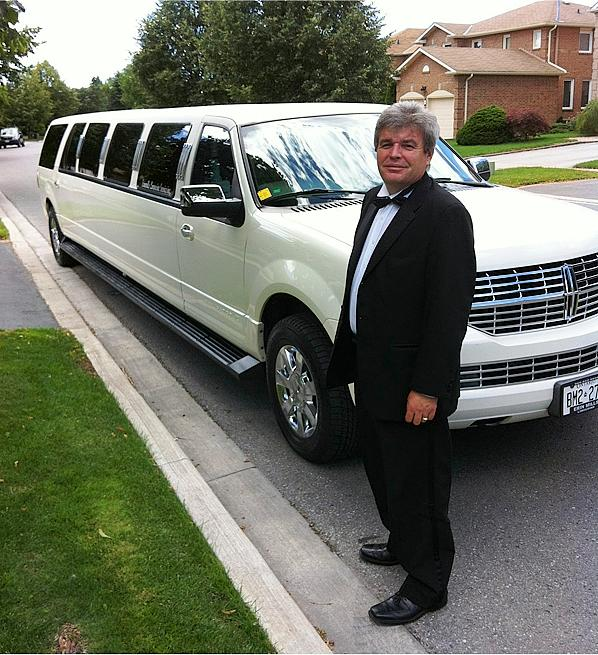 Party Bus Rental Toronto